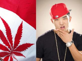Corée No Weed