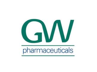 gw pharmaceuticals logo 750x410