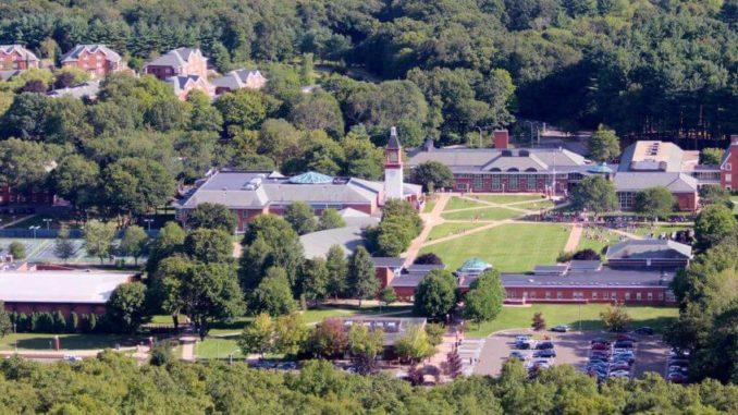 Quinnipiac University 1024x476