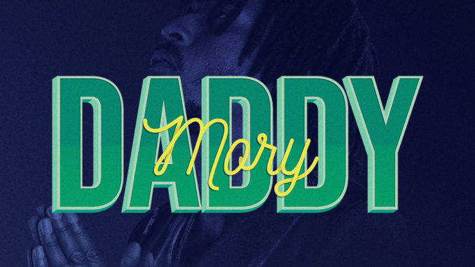 daddy mory