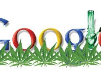 Google weed logo 1