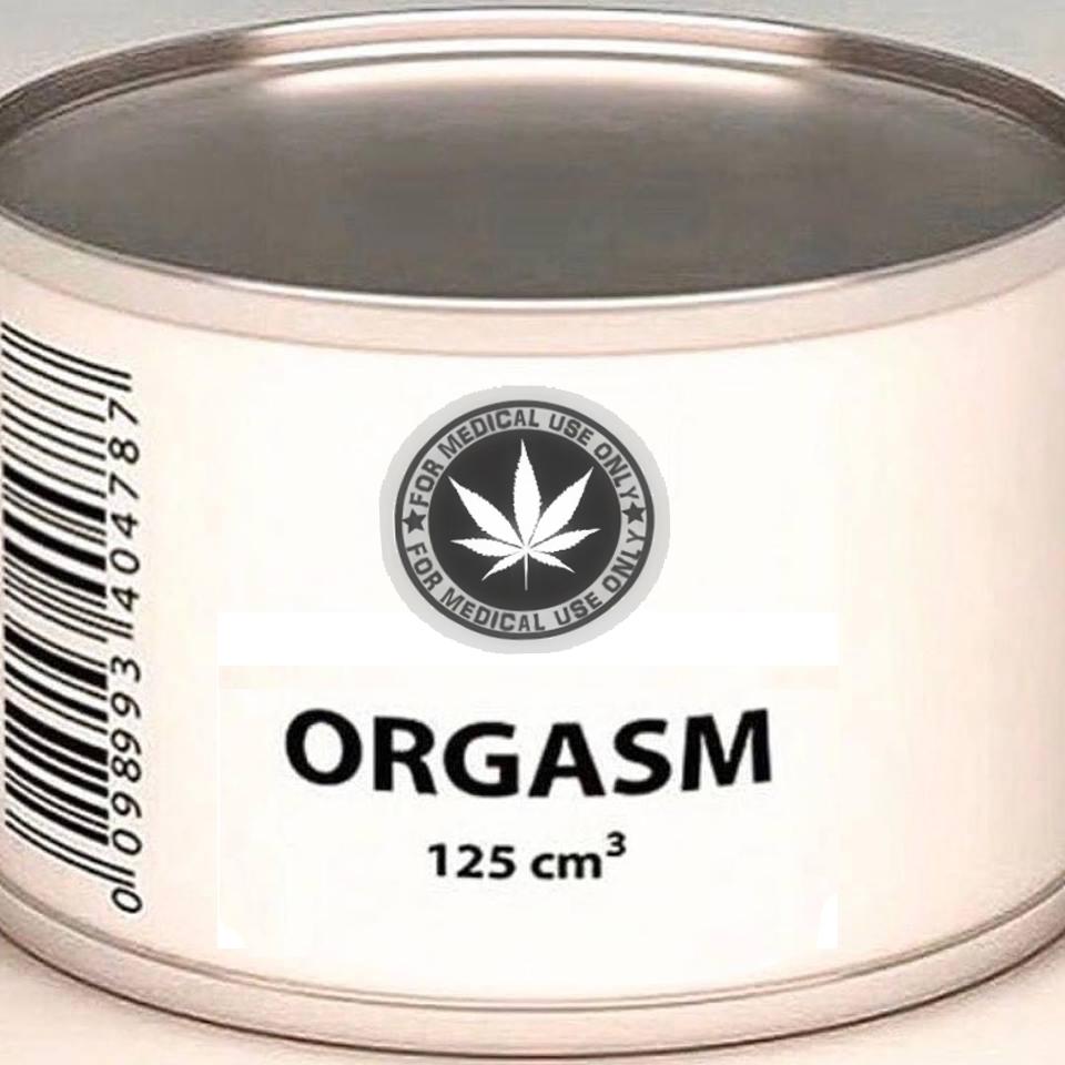 Le cannabiste sexe sondage