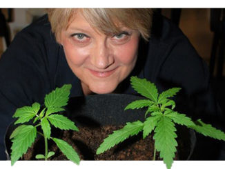Le Cannabiste Image Rita Bernardini f