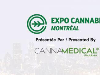 Le Cannabiste Expo Cannabis Montréal Luc Prevost
