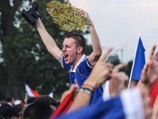 Le Cannabiste Record de France Unsplash