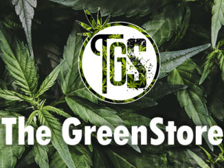 Le Cannabiste The Greenstore