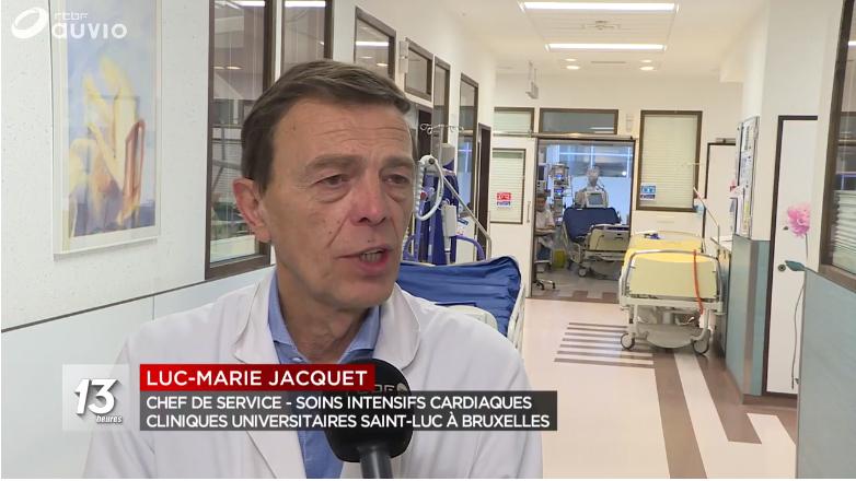 Luc Marie Jacquet