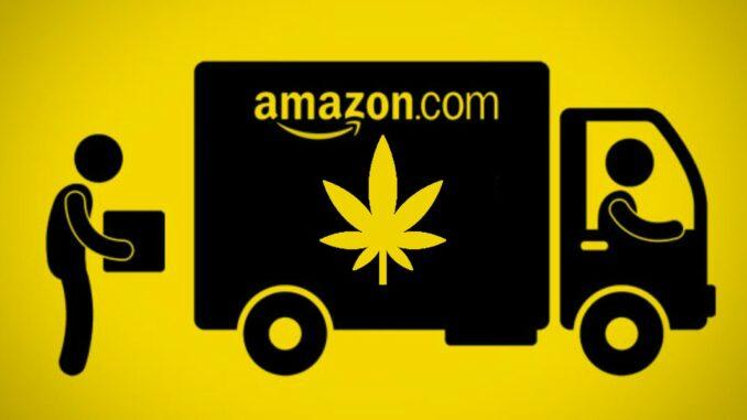 Amazon Leur Livre 30 Kilos De Cannabis Par Erreur Le