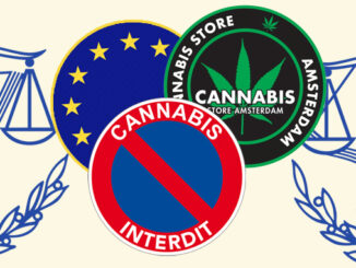 Le Cannabiste EU marques