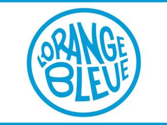 Le Cannabiste Lorange bleue