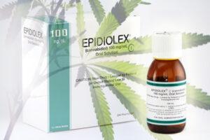 Le cannabiste epidiolex