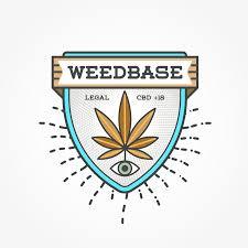 Logo Weedbase