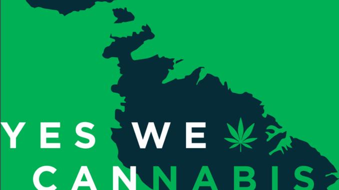 Cannabis Malte ReLeaf