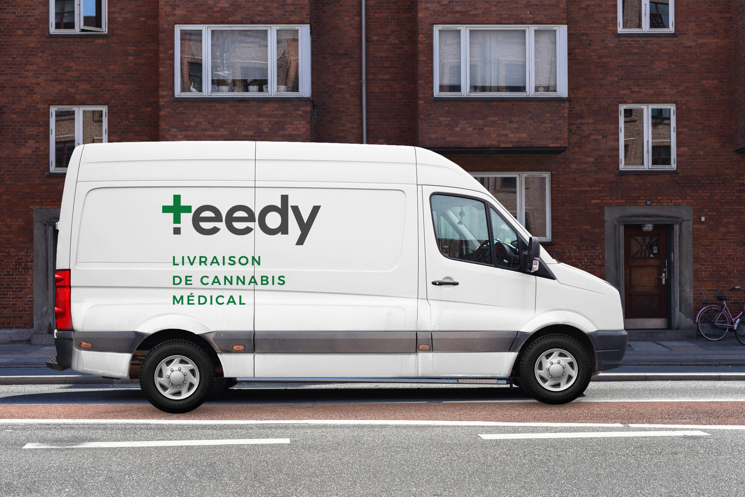 Teedy Français Cannabis Canada