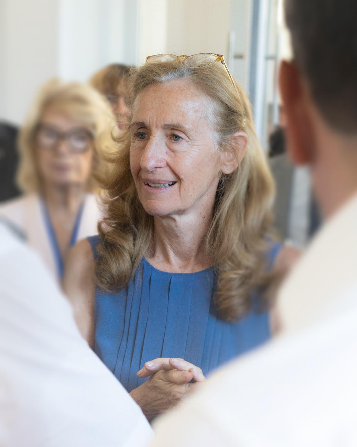 Nicole Belloubet 2019