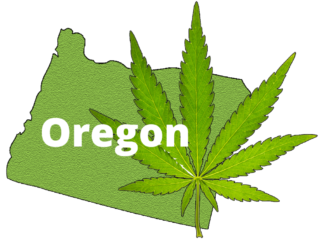 Oregon cannabis Record
