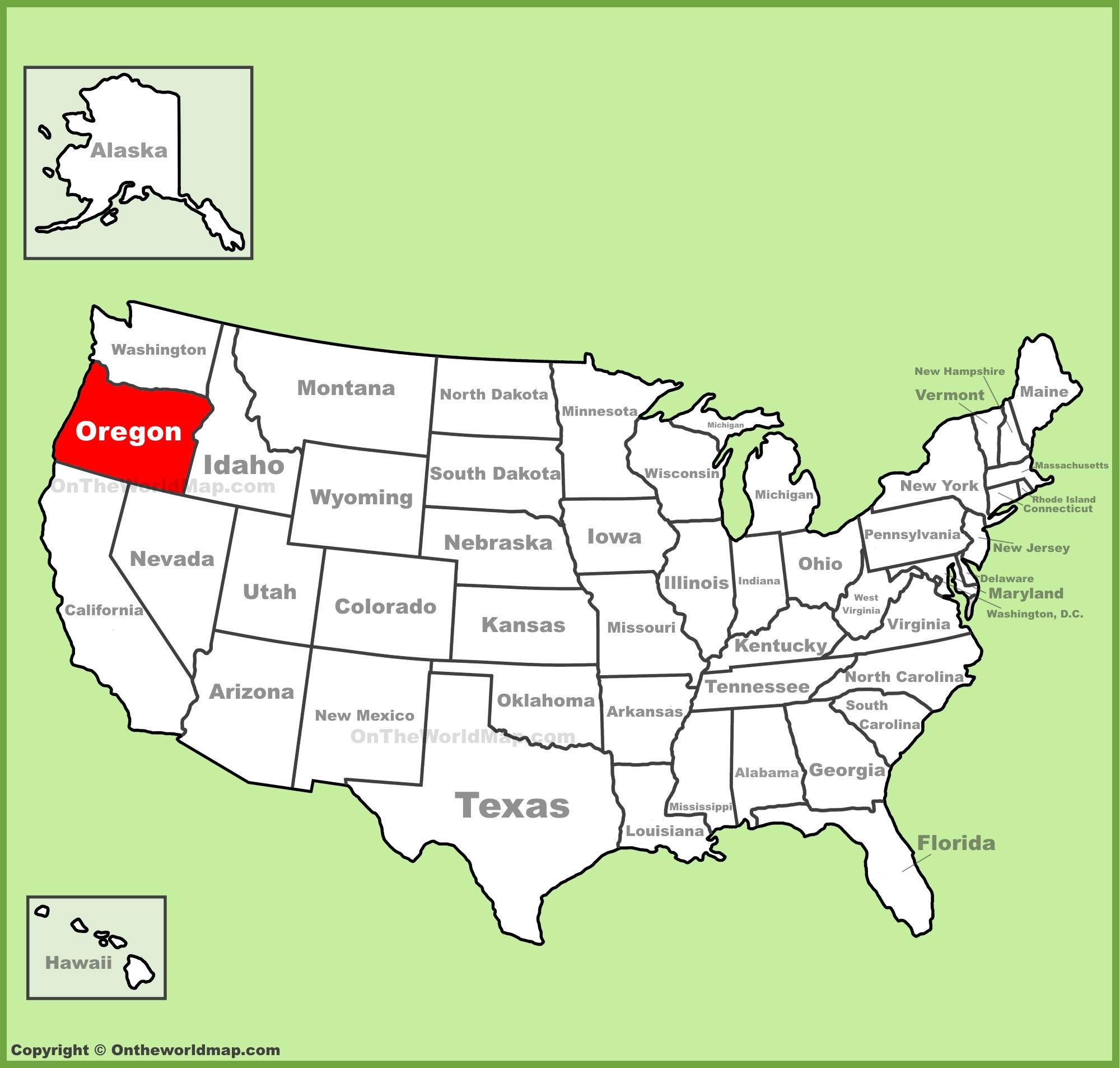 Oregon Cannabis record