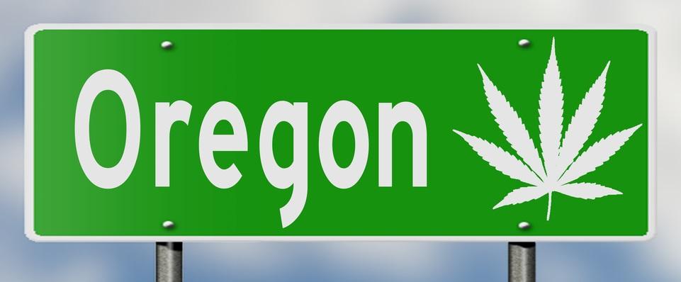 Cannabis Oregon Record