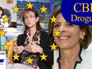 Le Cnanabiste CBD Drogue