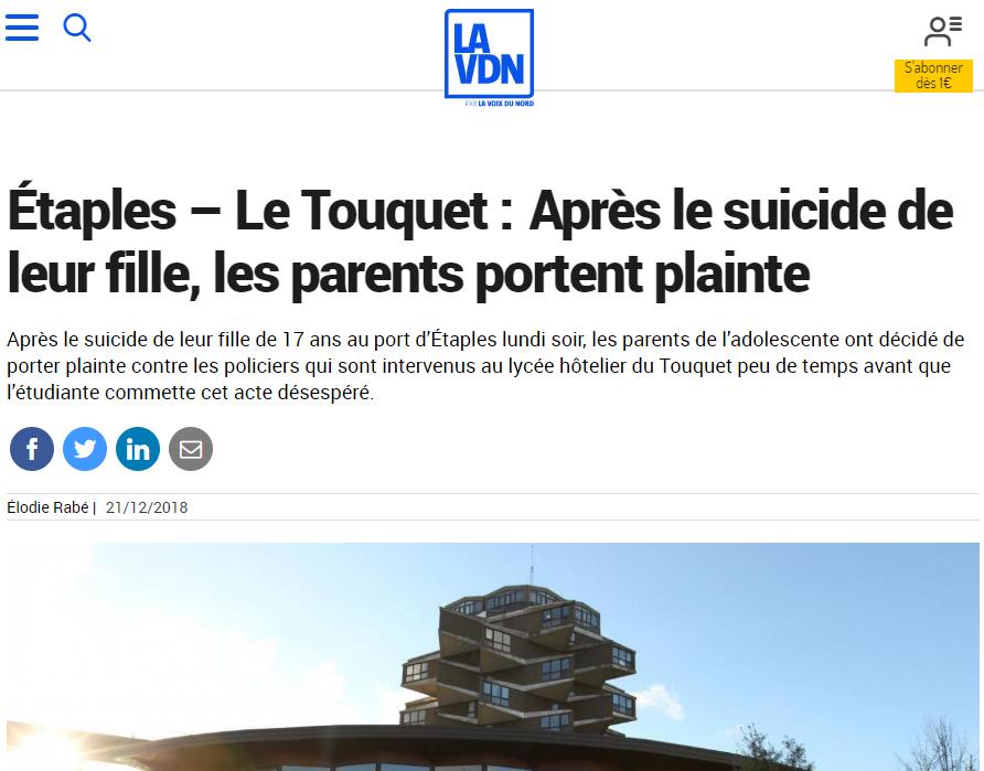 cap suicide