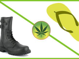 le cannabiste saint ouen