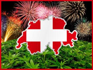 Le Cannabiste Suisse légalise