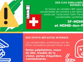 Le Cannabiste alerte sanitaire