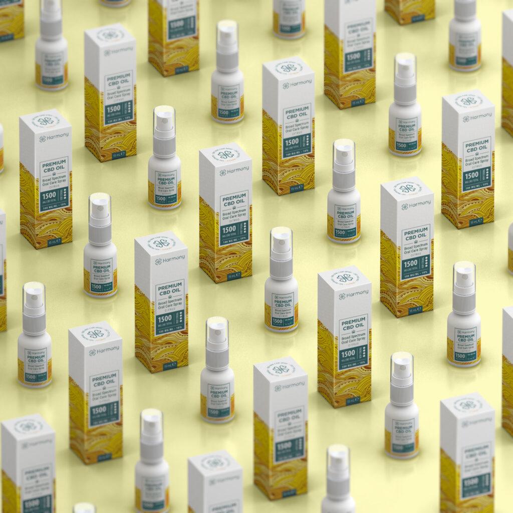 Citrus spray multiplied comp