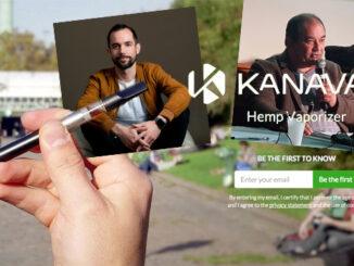 Le Cannabiste Kanavape