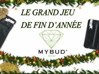 LeCannabiste Mybud No3l