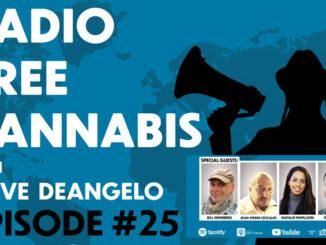 Le Cannabiste Free Cannabis Radio