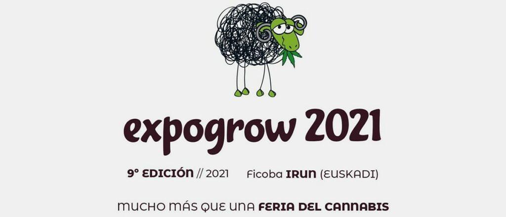 Expogrow Anuncia La Celebración De Su Feria Cannábica En Septiembre