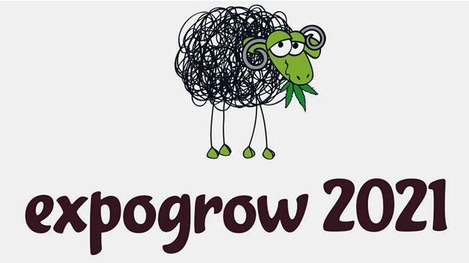 Le Cannabiste Expogrow 2021
