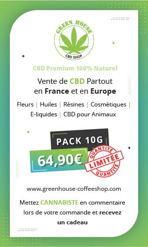 Green House le Cannabiste Madison