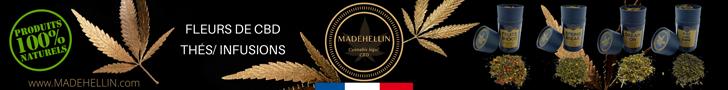 Madehellin Body Lecannabiste