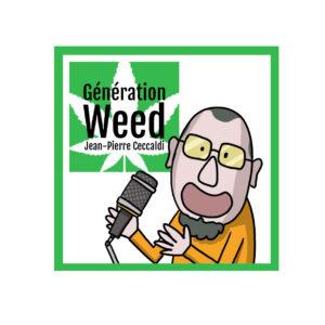 Logo Generation Weed