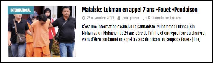 Muhammad-lukman-malaisie-le Cannabiste