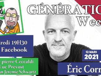 Generation weed live JBCorreia