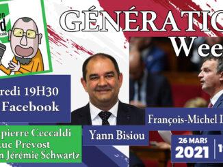 Generation weed live lambert bisiouGW