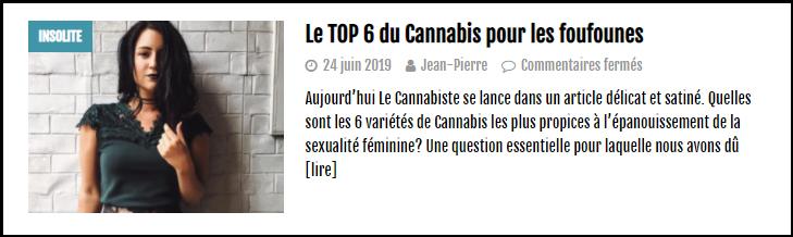 a lire sur le cannabiste 3