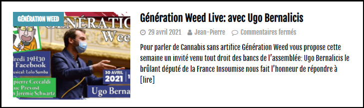 generation weed live 3