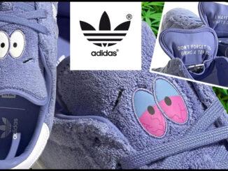 le cannabiste adidas southpark 420