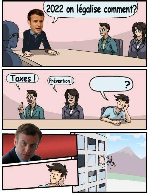 legalise 2022