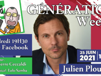 Generation weed live julien plouton