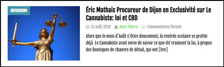a lire sur le cannabiste2 1