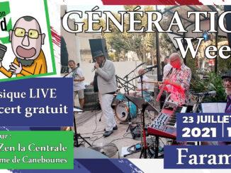 Generation weed live faraman