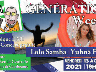 Generation weed live yuhna foster