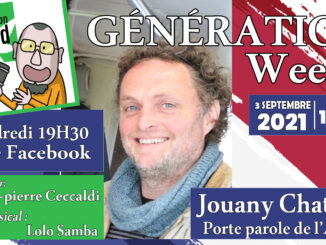 Generation weed live Jouany Chatoux afpc 1 1
