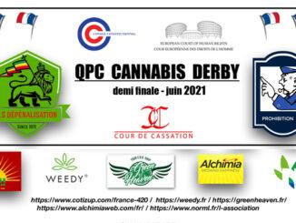 LeCannabiste MaitreHachet CannabisDerby