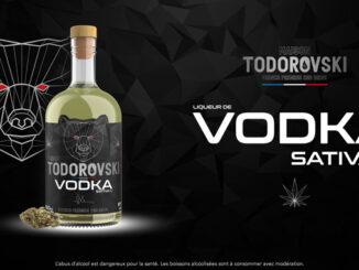 le cannabiste vodka todorovitch